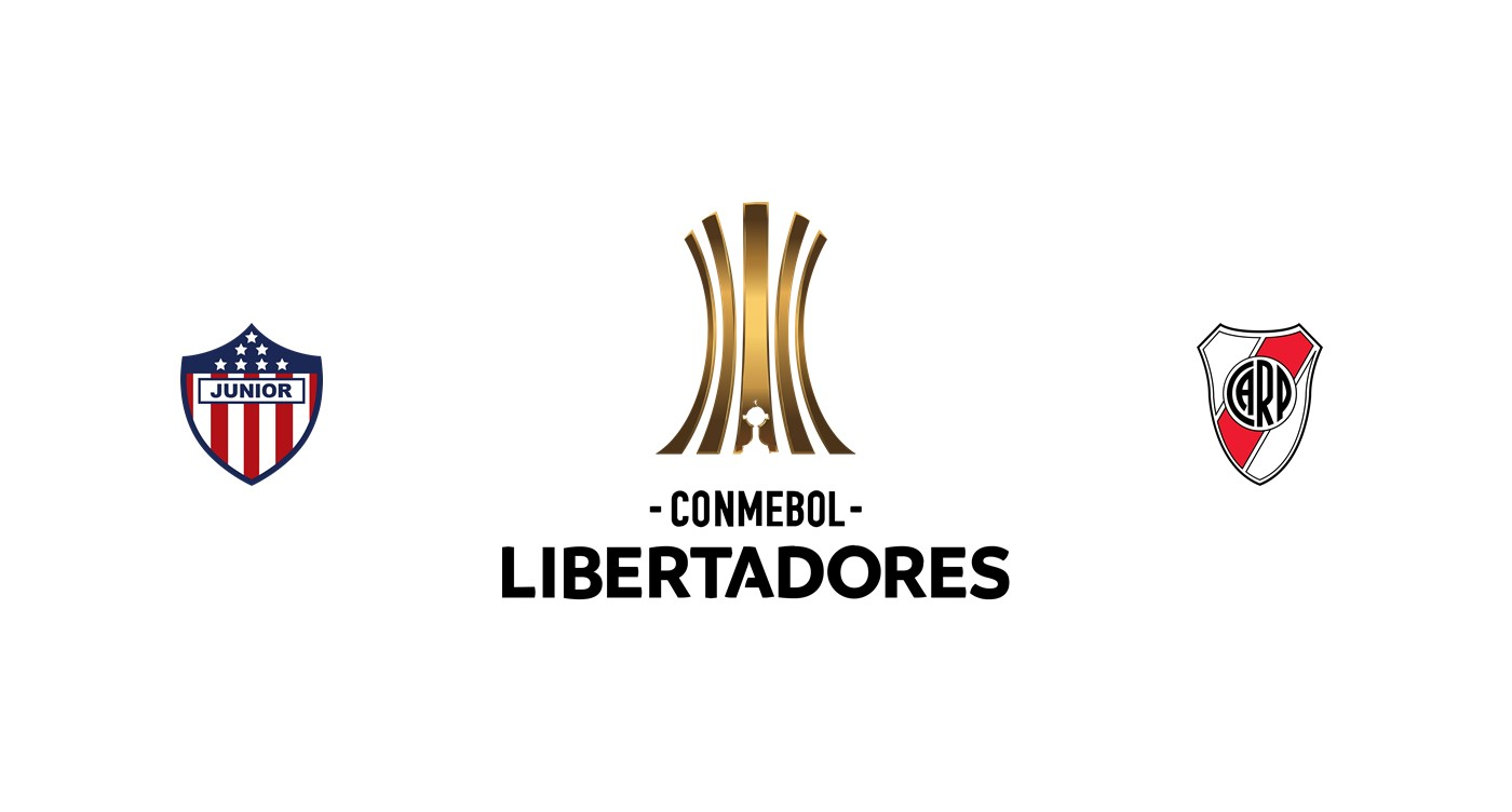 Junior vs River Plate