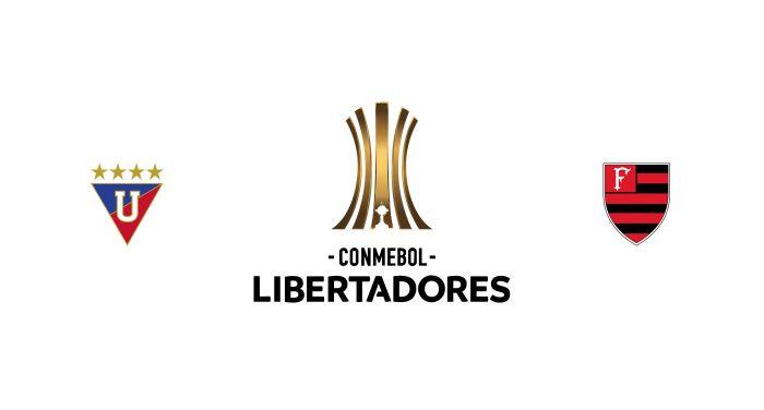 LDU vs Flamengo Previa, Predicciones y Pronóstico