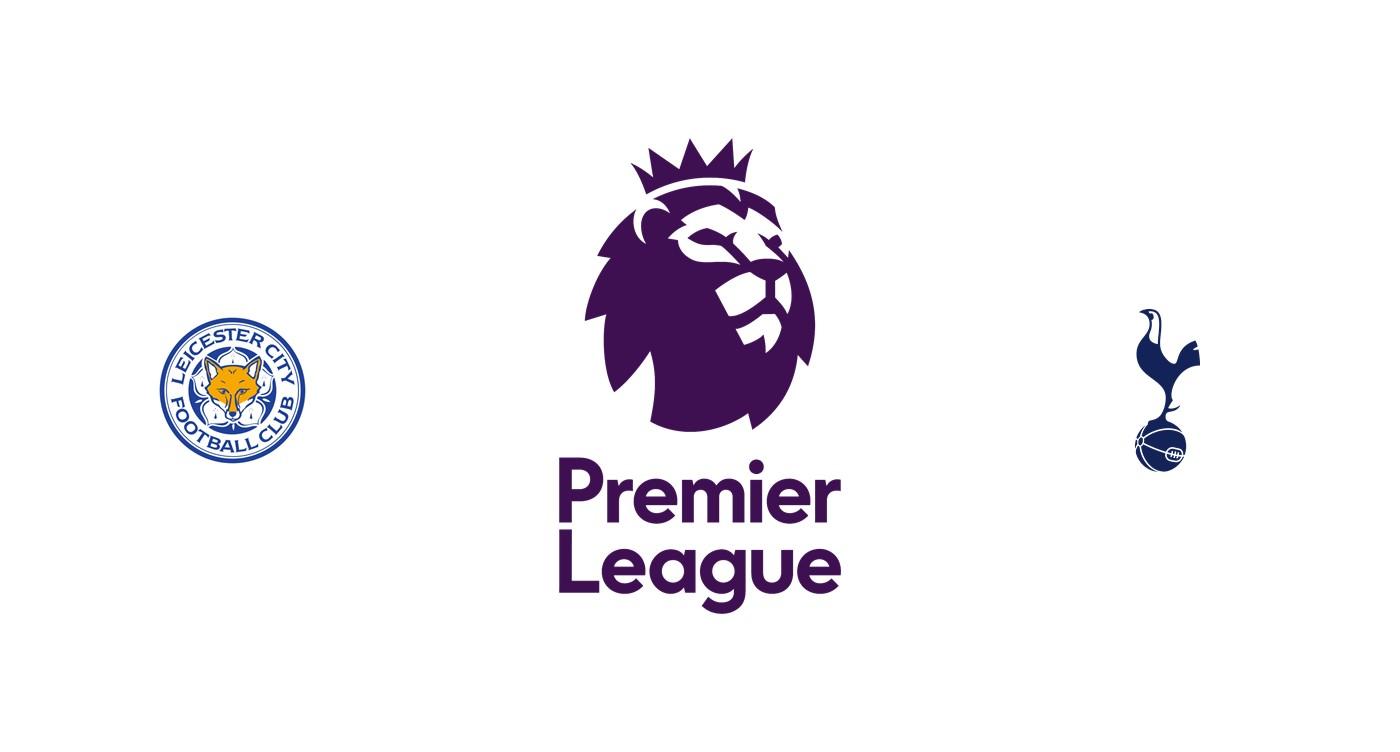 Leicester vs Tottenham