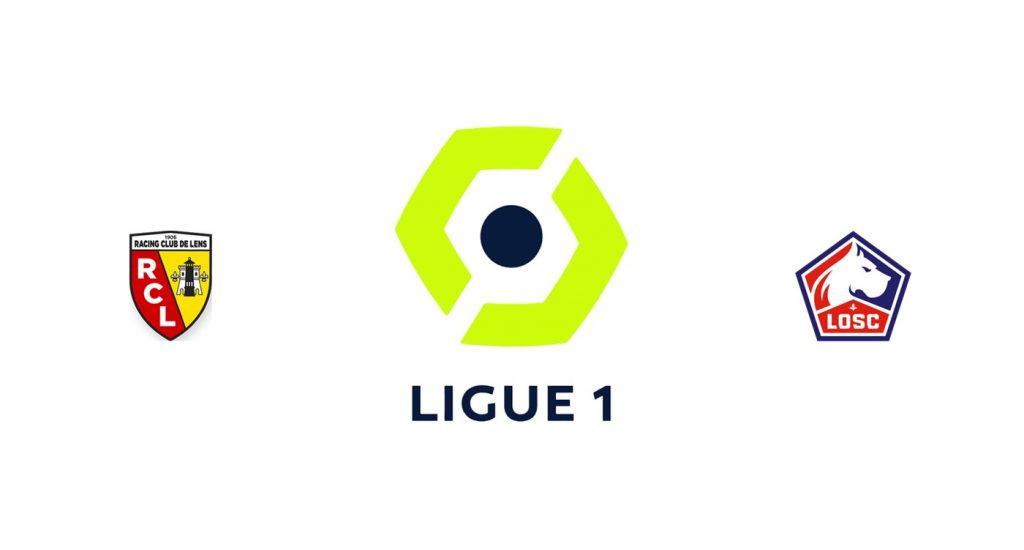 Lens vs Lille Previa, Predicciones y Pronóstico