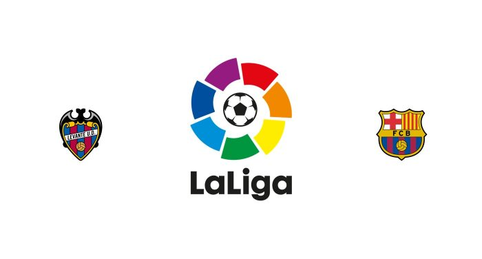Levante vs Barcelona Previa, Predicciones y Pronóstico