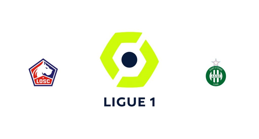 Lille vs Saint Etienne Previa, Predicciones y Pronóstico