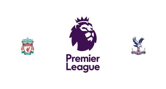 Liverpool vs Crystal Palace Previa, Predicciones y Pronóstico