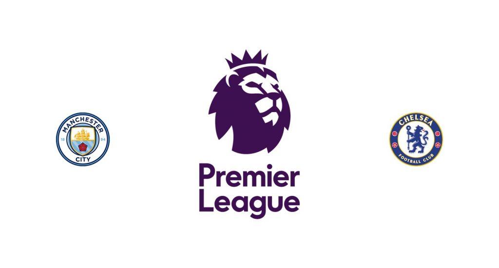 Manchester City vs Chelsea Previa, Predicciones y Pronóstico