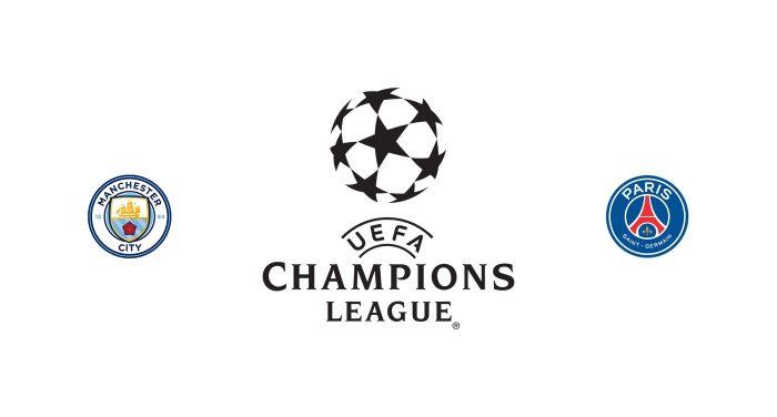 Manchester City vs PSG Previa, Predicciones y Pronóstico