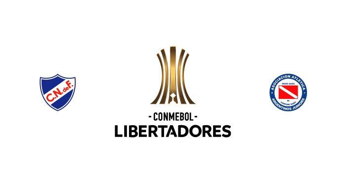 Nacional vs Argentinos Juniors Previa, Predicciones y Pronóstico