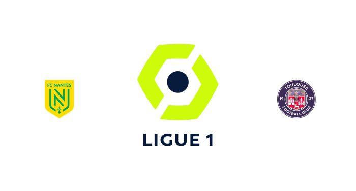 Nantes vs Toulouse Previa, Predicciones y Pronóstico