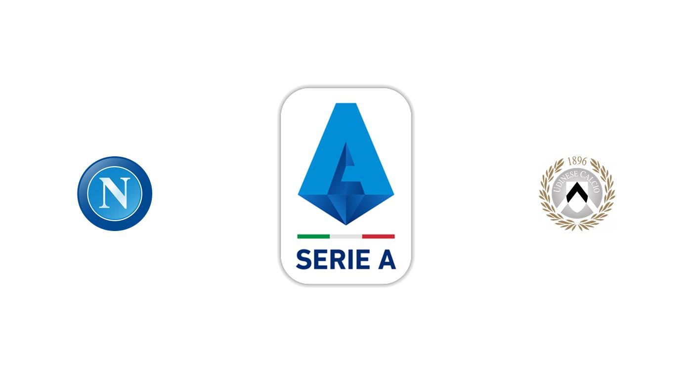 Napoles vs Udinese