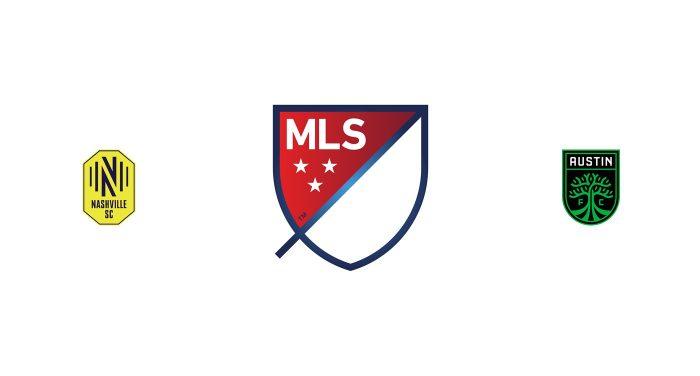 Nashville SC vs Austin FC Previa, Predicciones y Pronóstico