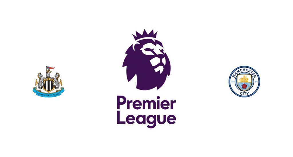 Newcastle vs Manchester City Previa, Predicciones y Pronóstico
