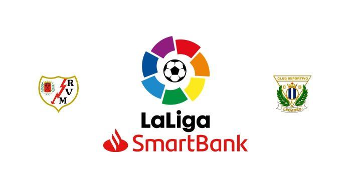 Rayo Vallecano vs Leganés Previa, Predicciones y Pronóstico