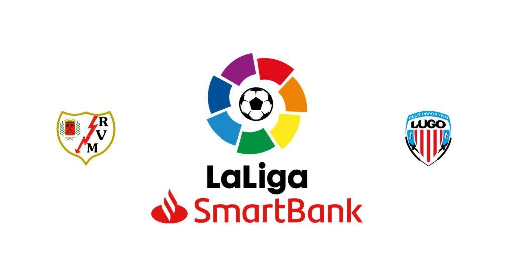 Rayo Vallecano vs Lugo Previa, Predicciones y Pronóstico