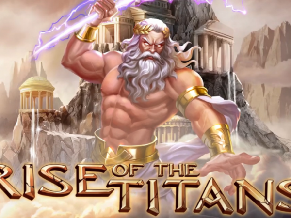 Tragaperras online Rise of the Titans - Guía Completa
