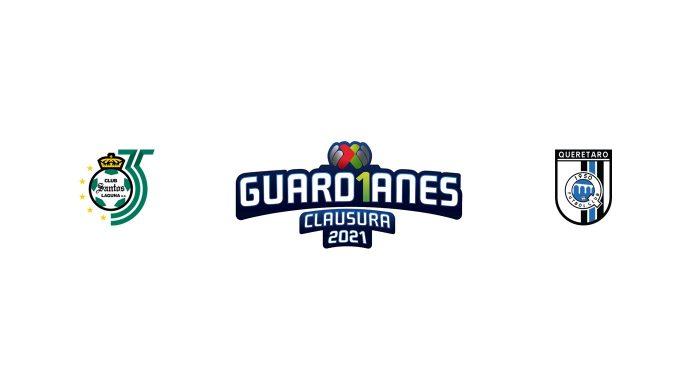 Santos Laguna vs Querétaro Previa, Predicciones y Pronóstico