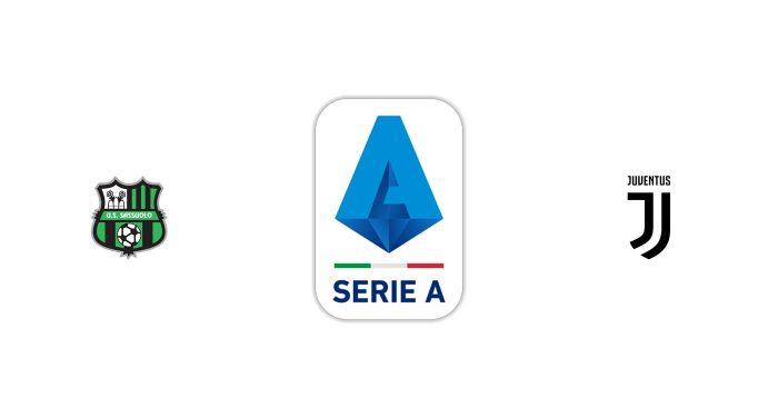Sassuolo vs Juventus Previa, Predicciones y Pronóstico