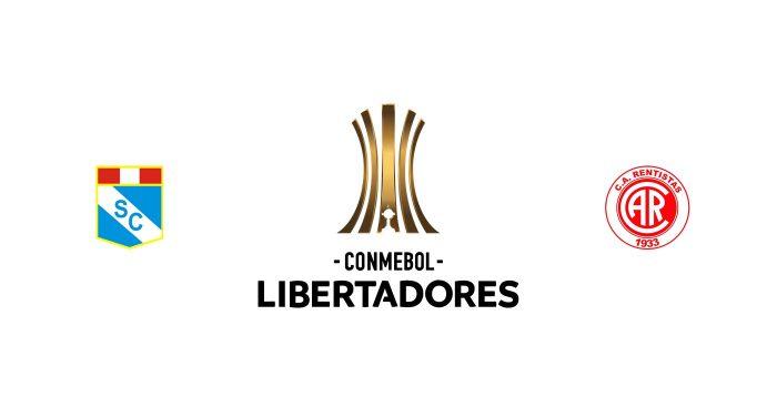 Sporting Cristal vs Rentistas Previa, Predicciones y Pronóstico
