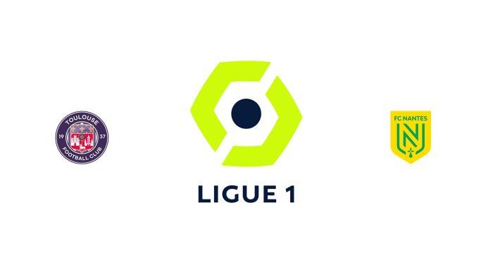 Toulouse vs Nantes Previa, Predicciones y Pronóstico