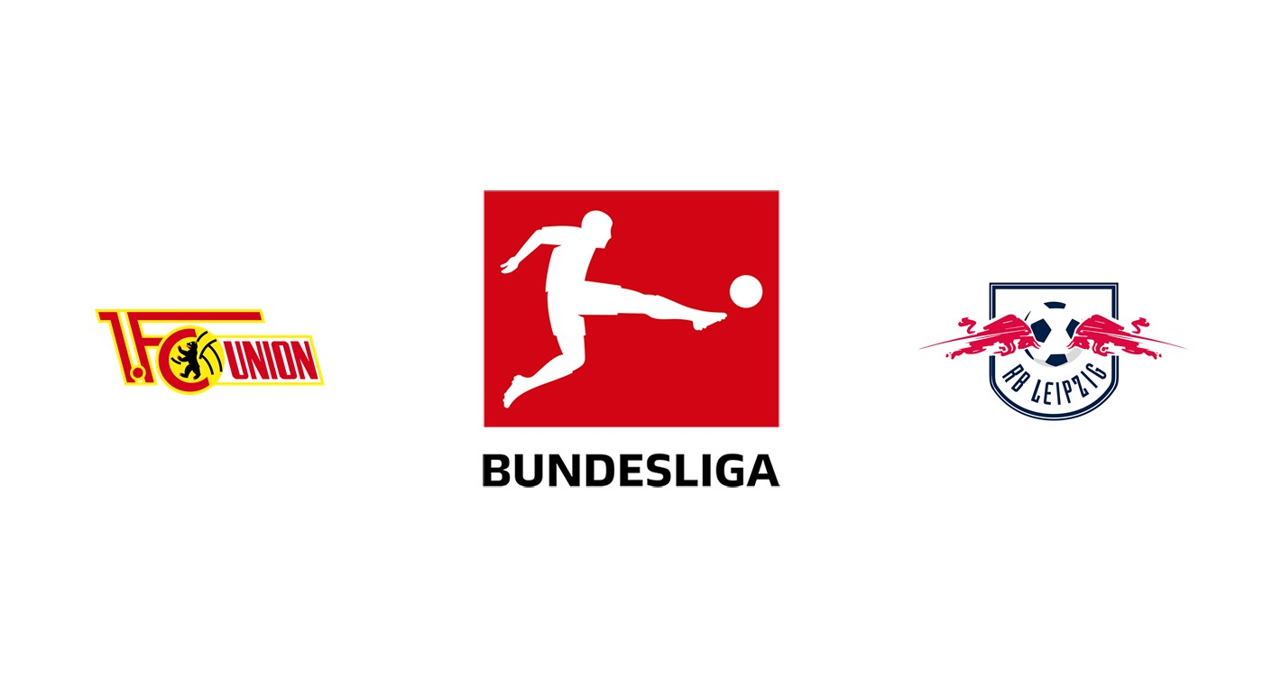 Union Berlín vs RB Leipzig