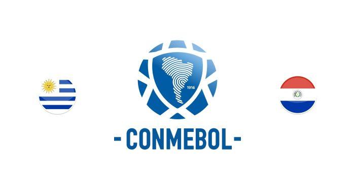 Uruguay vs Paraguay Previa, Predicciones y Pronóstico 04/06/2021