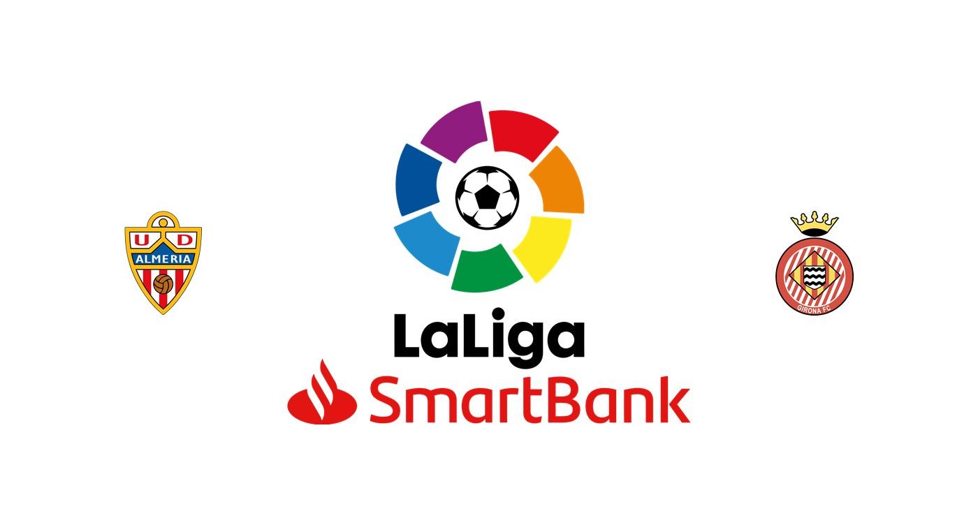 Almería vs Girona