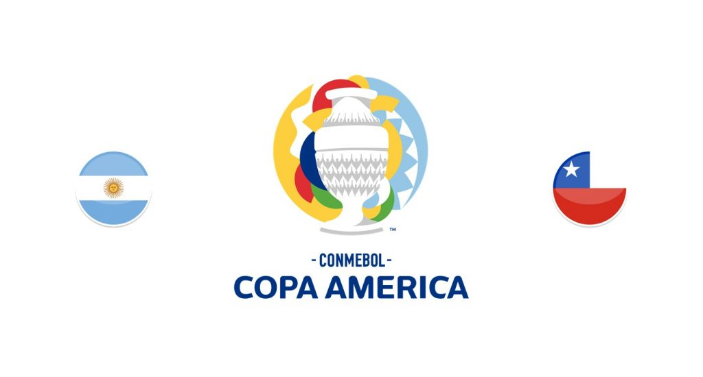 Argentina vs Chile Previa, Predicciones y Pronóstico