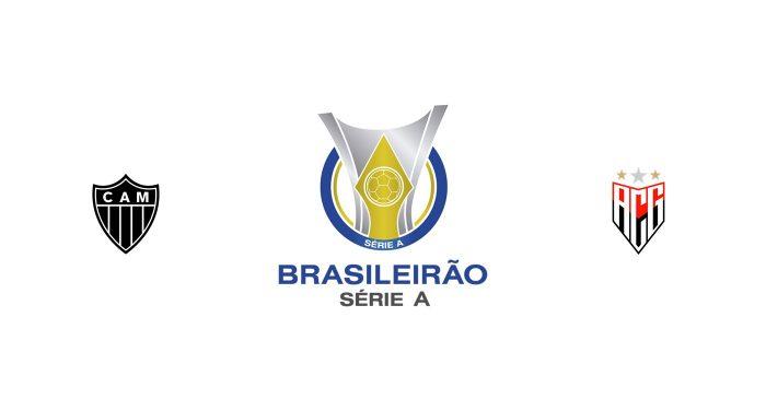 Atlético Mineiro vs Atlético Goianiense Previa, Predicciones y Pronóstico