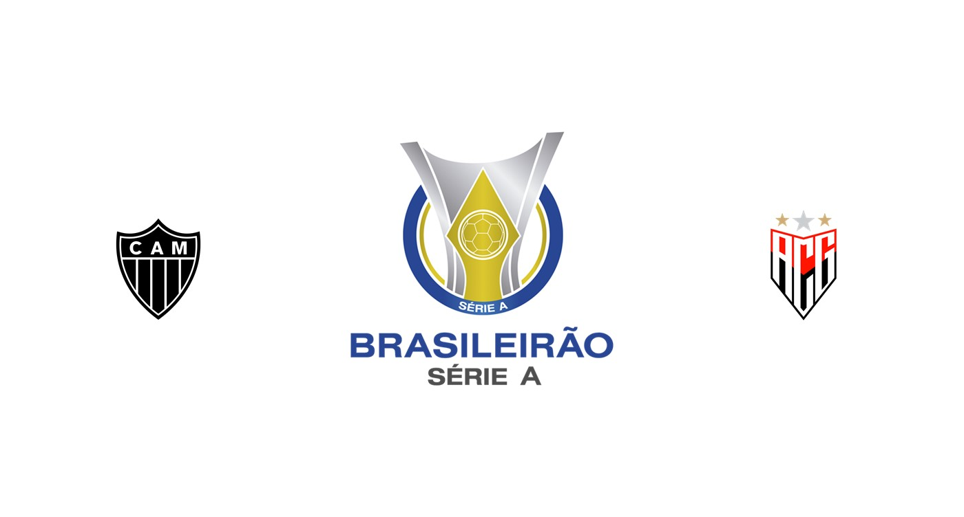Atlético Mineiro vs Atlético Goianiense