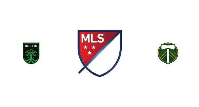 Austin FC vs Portland Timbers Previa, Predicciones y Pronóstico
