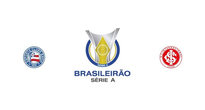 Bahia vs Internacional Previa, Predicciones y Pronóstico