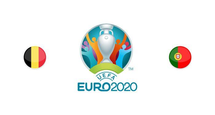 Bélgica vs Portugal Previa, Predicciones y Pronóstico