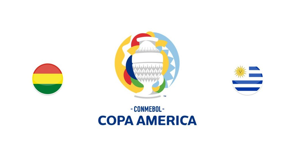 Bolivia vs Uruguay Previa, Predicciones y Pronóstico
