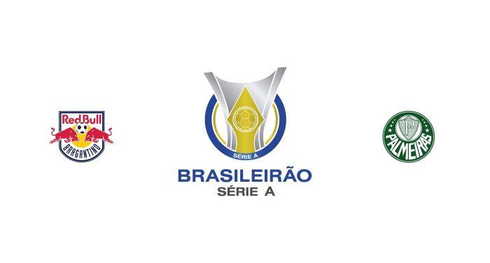 Bragantino vs Palmeiras Previa, Predicciones y Pronóstico