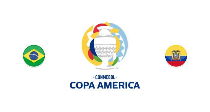 Brasil vs Ecuador Previa, Predicciones y Pronóstico