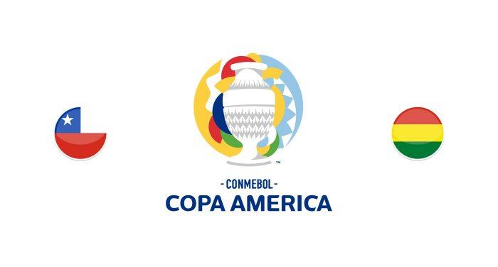 Chile vs Bolivia Previa, Predicciones y Pronóstico