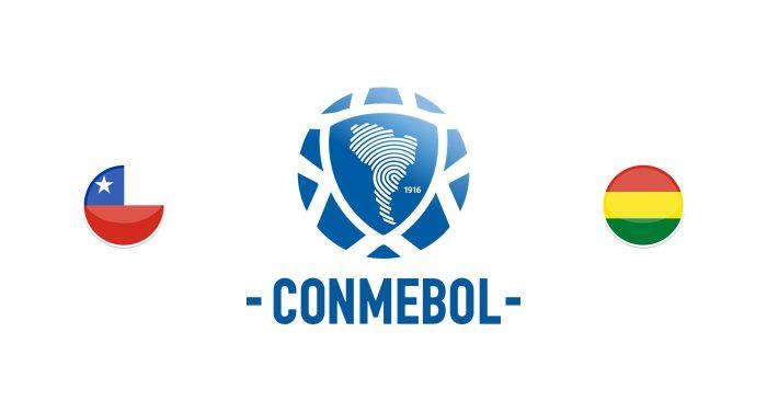 Chile vs Bolivia Previa, Predicciones y Pronóstico 9/06/2021