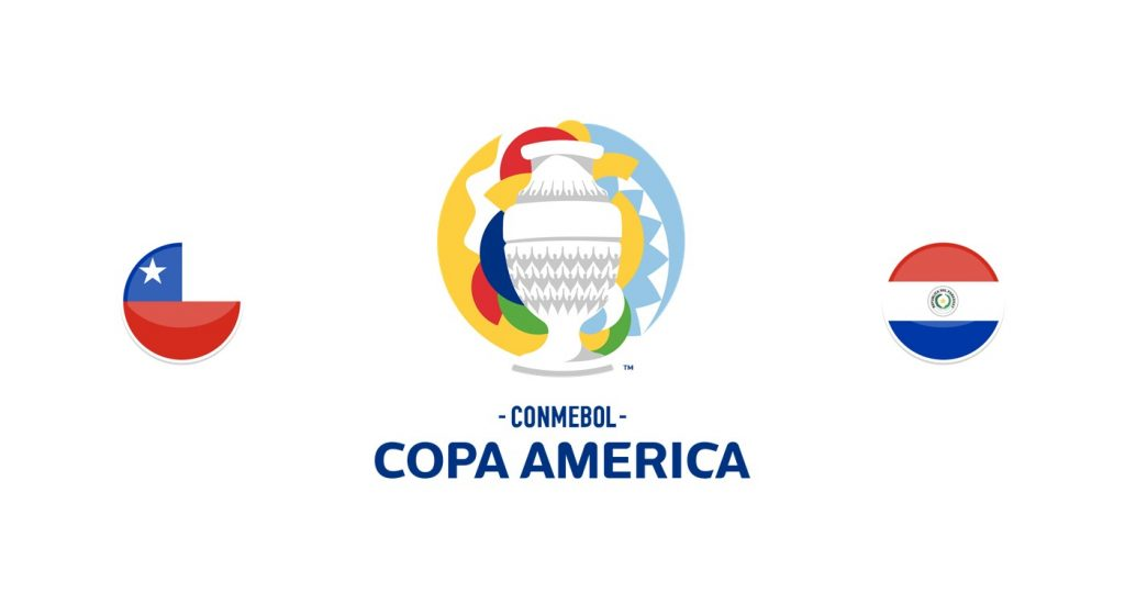 Chile vs Paraguay Previa, Predicciones y Pronóstico