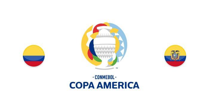 Colombia vs Ecuador Previa, Predicciones y Pronóstico