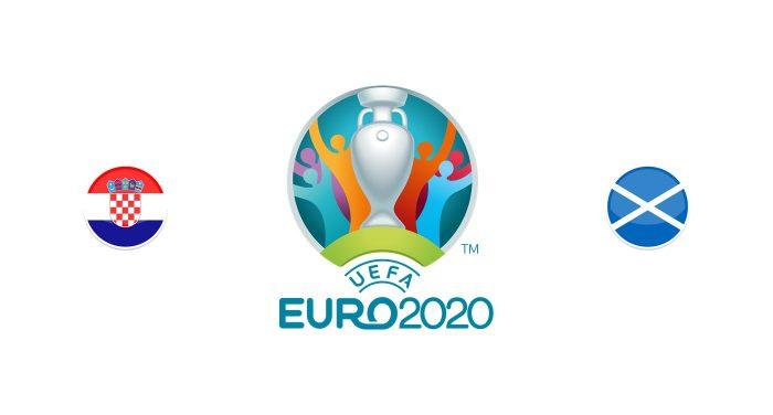 Croacia vs Escocia Previa, Predicciones y Pronóstico