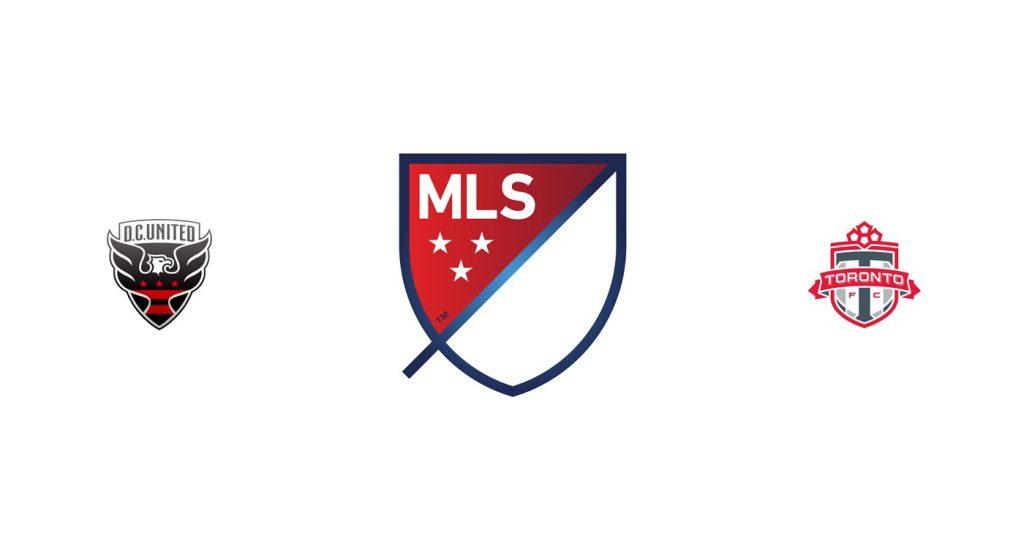 DC United vs Toronto FC Previa, Predicciones y Pronóstico