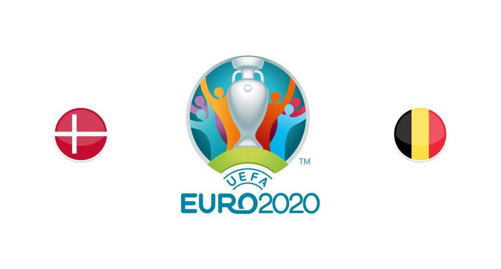 Dinamarca vs Bélgica Previa, Predicciones y Pronóstico