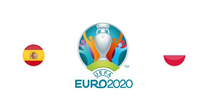 España vs Polonia Previa, Predicciones y Pronóstico