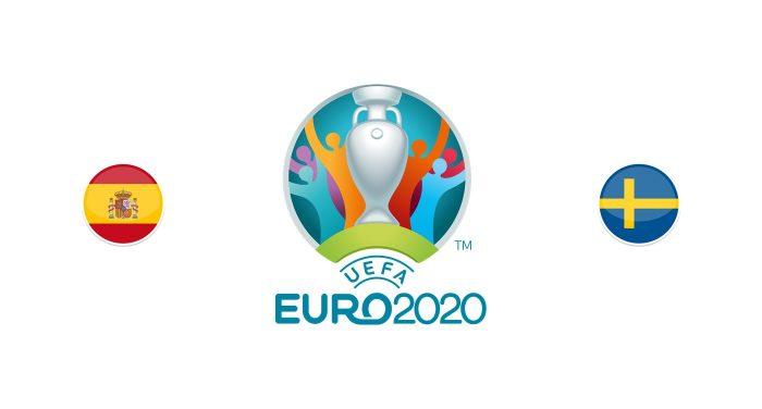 España vs Suecia Previa, Predicciones y Pronóstico