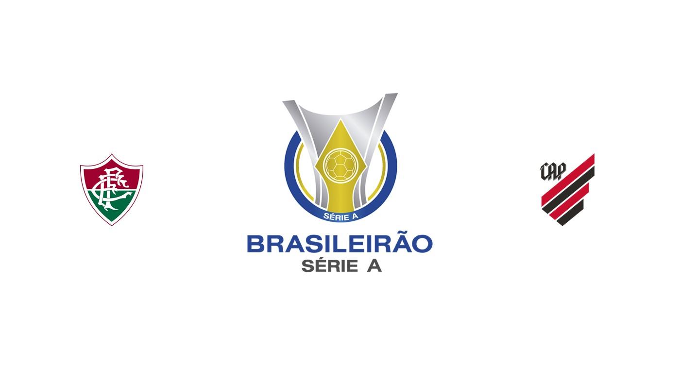 Fluminense vs Athletico Paranaense
