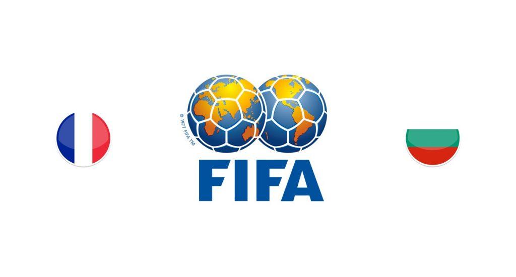 Francia vs Bulgaria Previa, Predicciones y Pronóstico