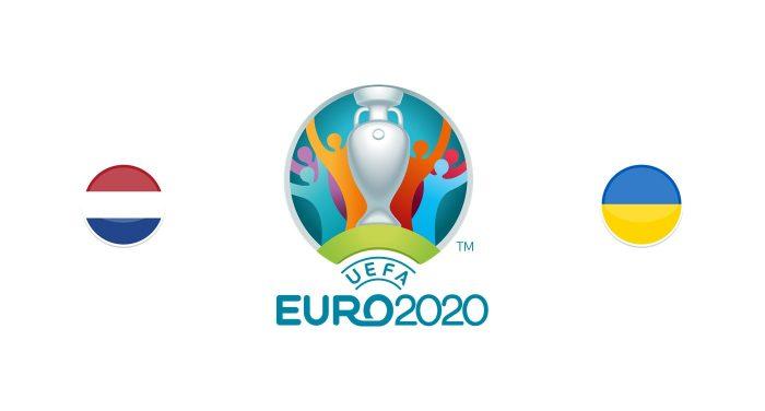 Holanda vs Ucrania Previa, Predicciones y Pronóstico