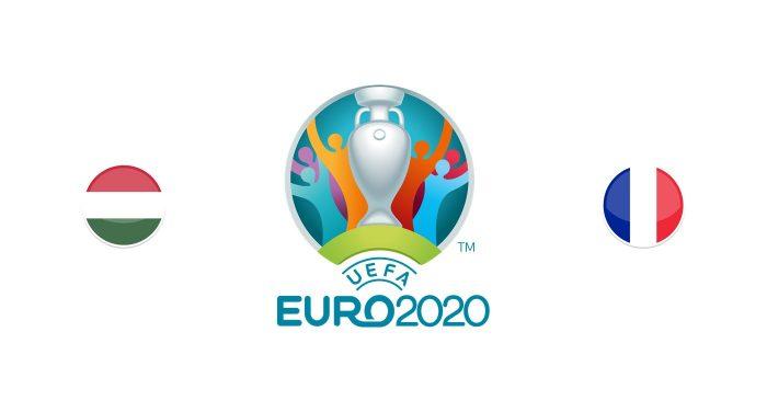 Hungría vs Francia Previa, Predicciones y Pronóstico