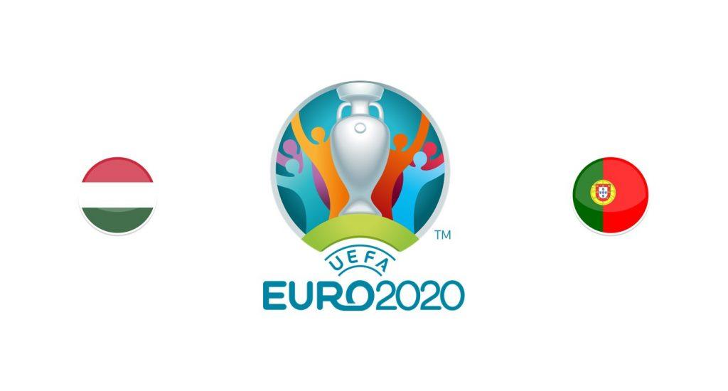 Hungría vs Portugal Previa, Predicciones y Pronóstico