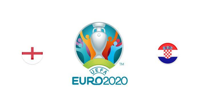 Inglaterra vs Croacia Previa, Predicciones y Pronóstico