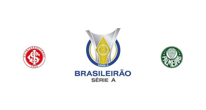 Internacional vs Palmeiras Previa, Predicciones y Pronóstico
