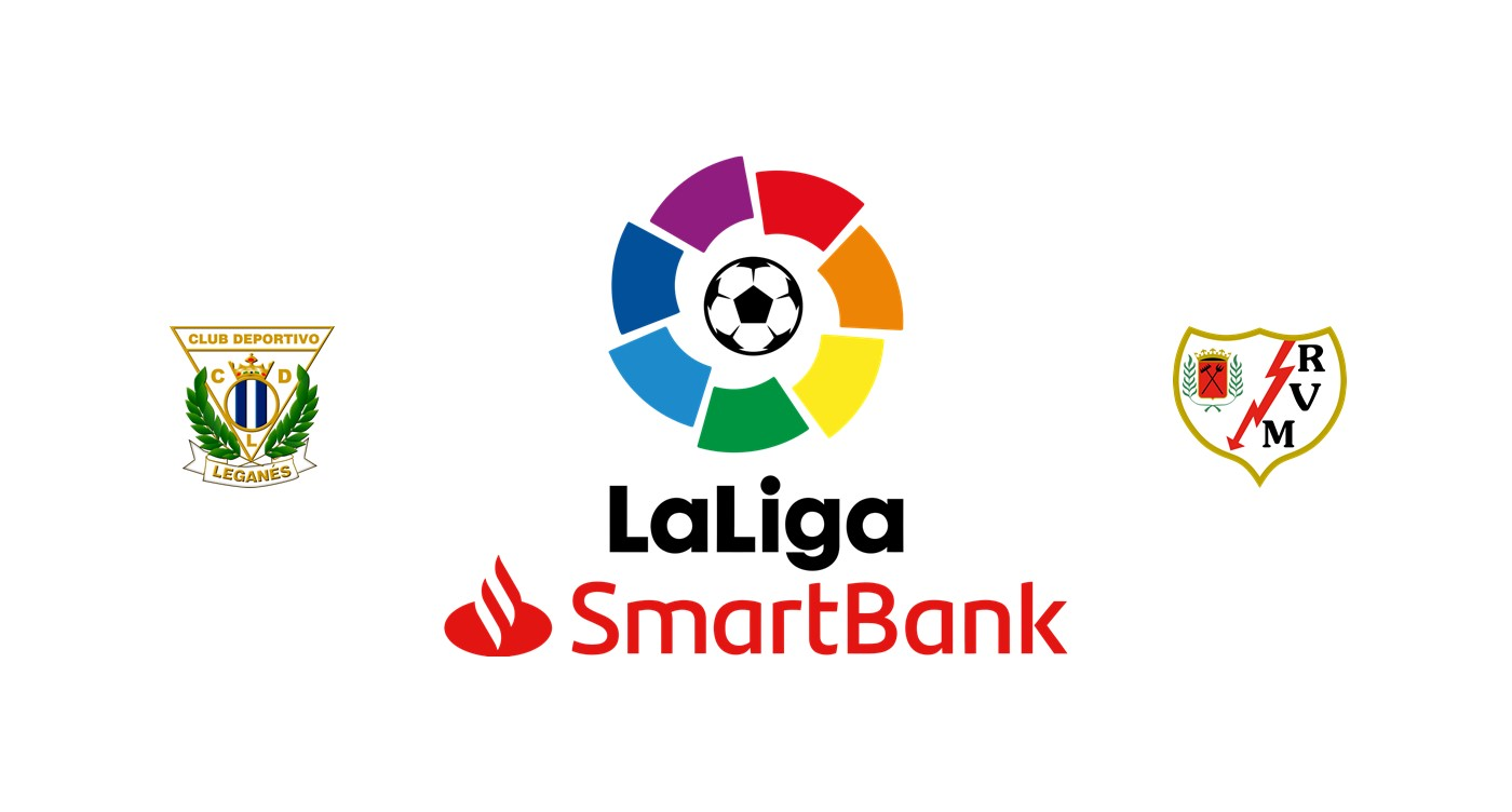 Leganés vs Rayo Vallecano